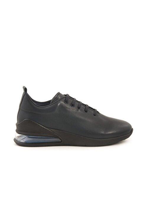MOCASSINI Deri Erkek Günlük Ayakkabi 4262 1