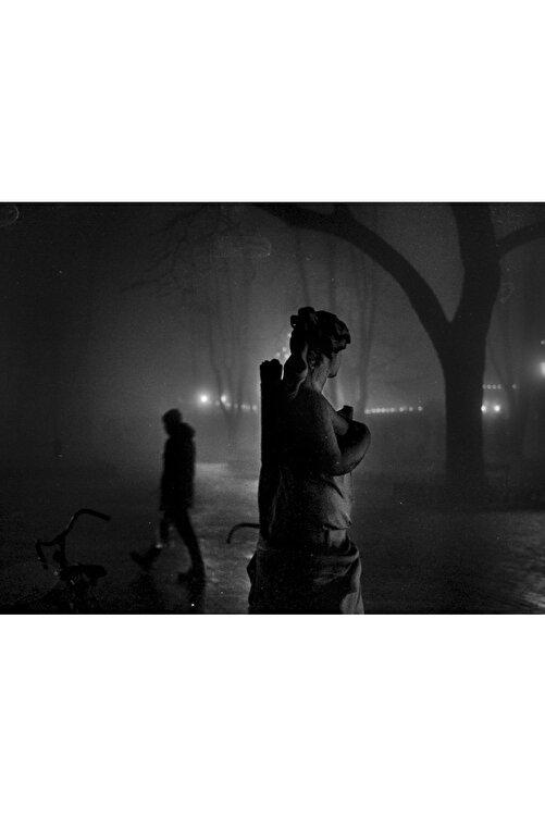 Onur Mehame Knar 1, 30x40, S/B Negatif Film + C-Print Baskı 1