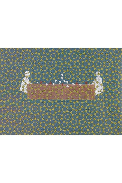 Nevin Kaygun Penrose Serisi 1, 50x30, Baskı 1