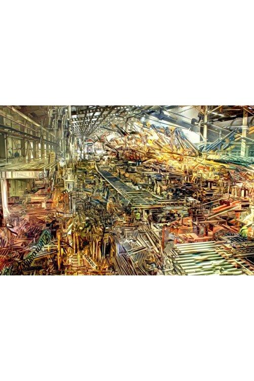 Tolga Akbaş Höyük 12, 70x100, Fotoğraf 1
