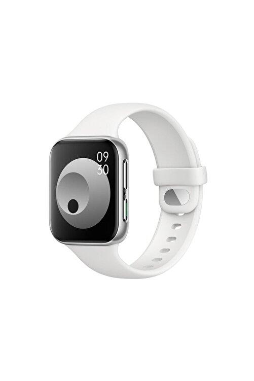 OPPO 41 Mm Akıllı Saat Gümüş Ow19w6 ( Türkiye Garantili) 1