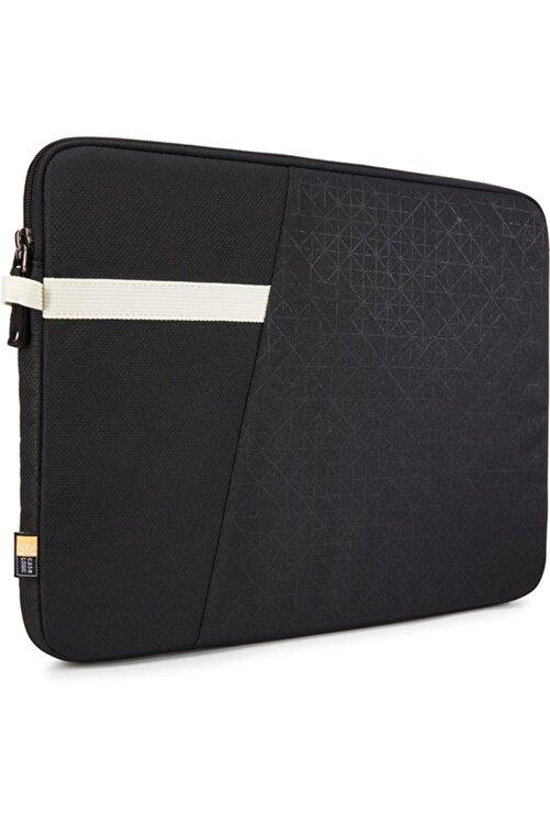 """CaseLogic Case Logic Ibira 13"""" Notebook Kılıfı – Black 1"""
