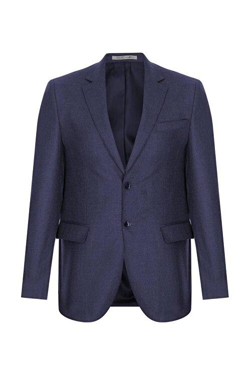İgs Erkek A.laci Regularfıt / Rahat Kalıp Std Takım Elbise 2