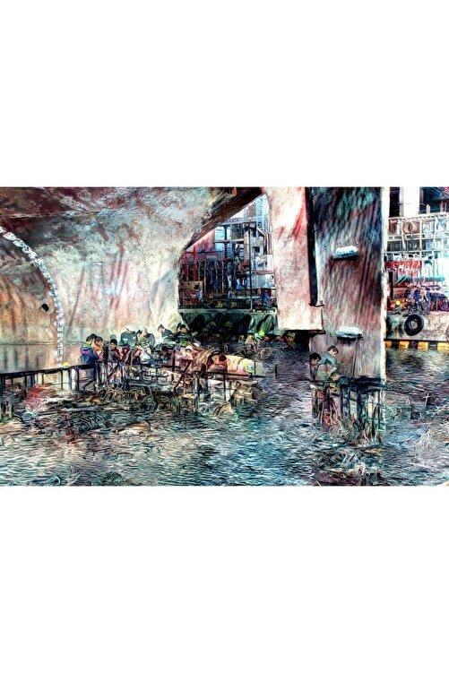 Tolga Akbaş Höyük 169, 70x100, Fotoğraf 1