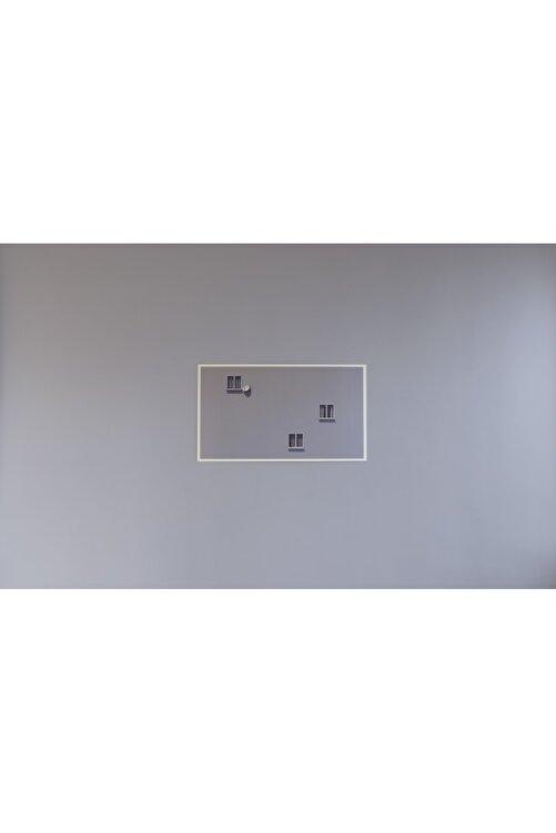 Rabia Kalyoncu Üç, 78x135,5, Fotoblok Üzerine Dijital Baskı 1