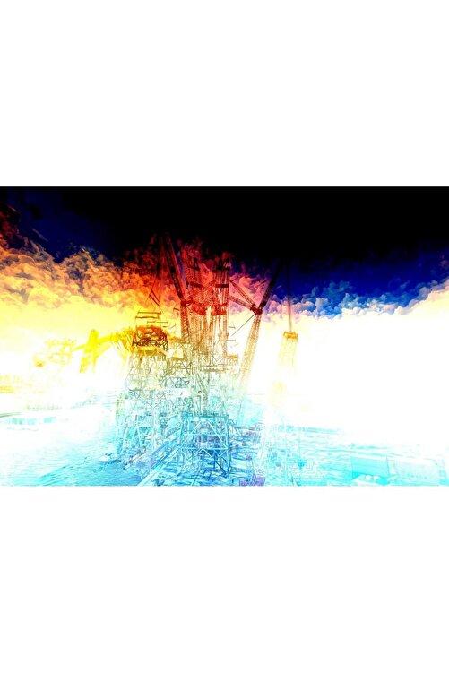 Tolga Akbaş Höyük 82, 70x100, Fotoğraf 1