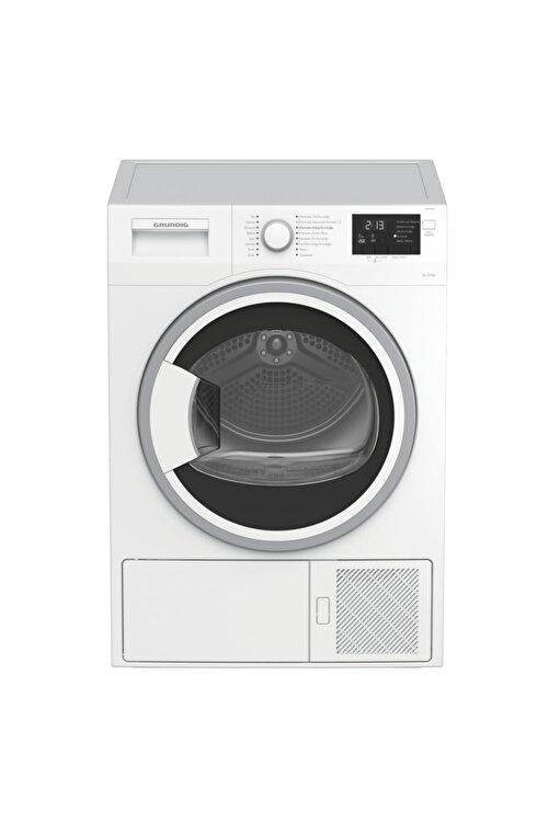 Grundig GDH 80 Y A+ 8 kg Çamaşır Kurutma Makinesi 1