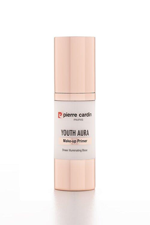 Pierre Cardin Youth Aura Make-up Primer Makyaj Bazı-30 ml 1