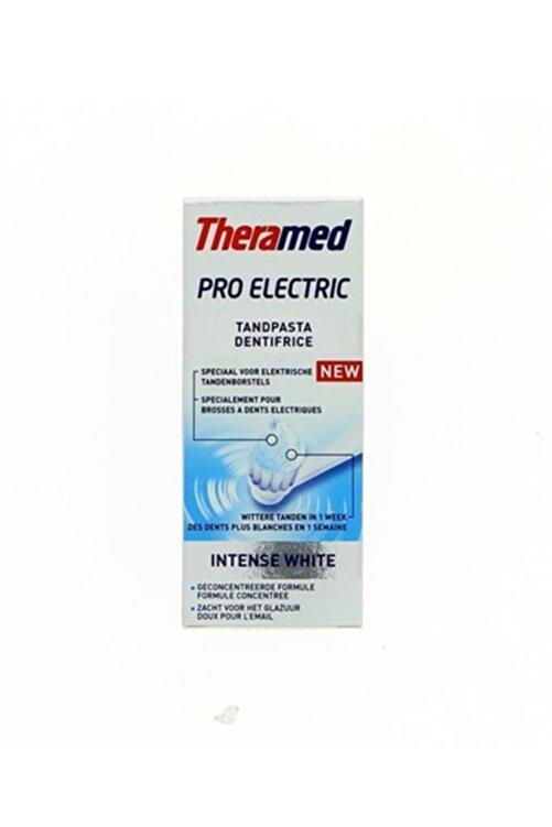 Theramed Pro Electric Intense White Diş Macunu 50 ml 1