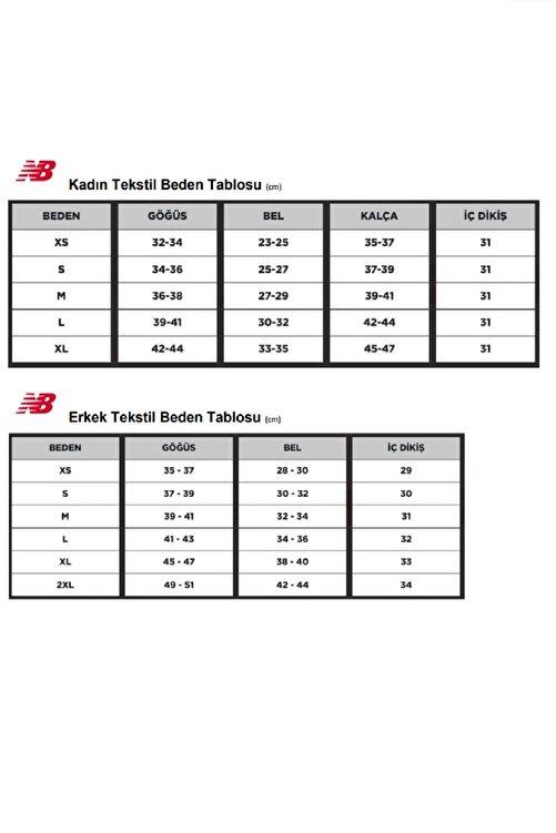 New Balance Athletics Mens Tee Mps002 2