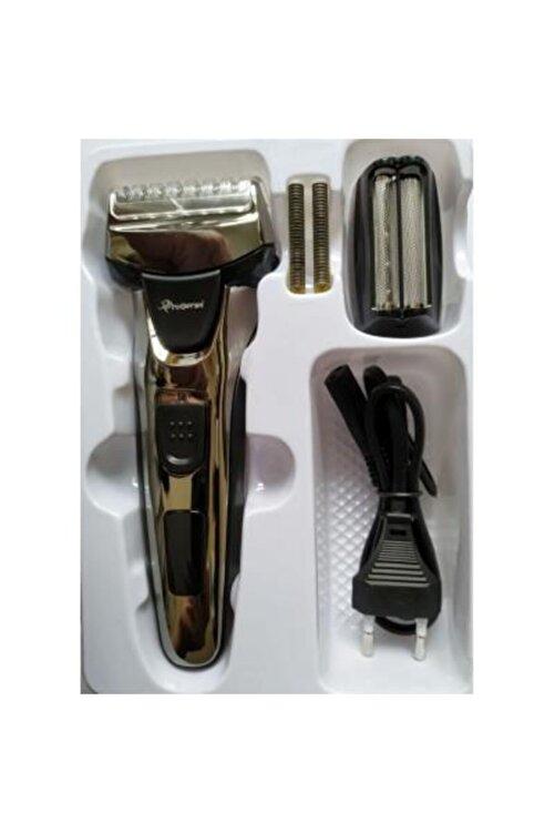 Cadence Gemei Gm-7726 Sakal Tıraş Makinesi 1