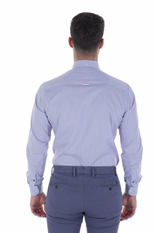 Diandor Uzun Kollu Erkek Gömlek V12 1912013 2