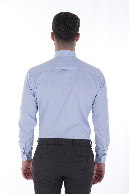 Diandor Uzun Kollu Erkek Gömlek V1 1912013 2