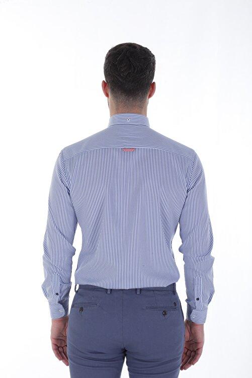 Diandor Uzun Kollu Erkek Gömlek V11 1912013 2