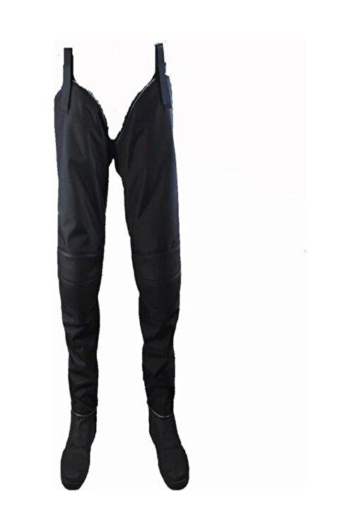 Style Motosiklet Rüzgar Yağmur Koruyucu Dizlik Yarım Pantolon 2