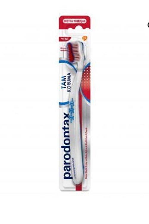 Parodontax Tam Koruma Exstra Yumuşak Diş Fırçası 1