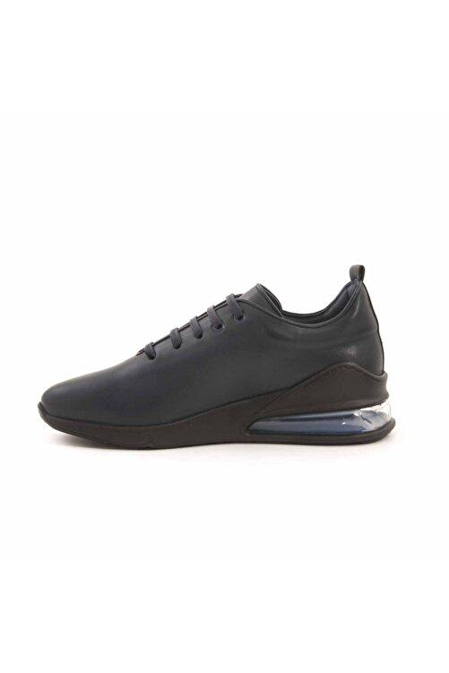 MOCASSINI Deri Erkek Günlük Ayakkabi 4262 2