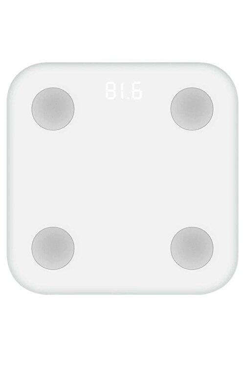 comedones Body Composition Scale Yağ Ölçer Fonksiyonlu Akıllı Bluetooth Tartı Baskül 1
