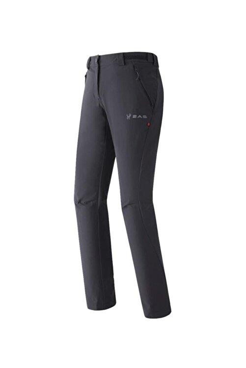 2AS Solver Kadın Pantolon Gri 1