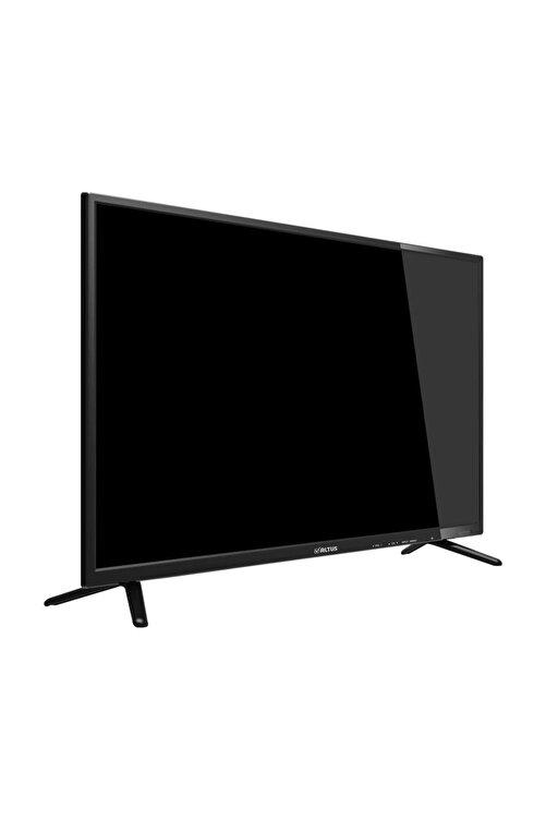 """Altus AL32L 4950 4B 32"""" 81 Ekran Uydu Alıcılı HD Ready LED TV 2"""