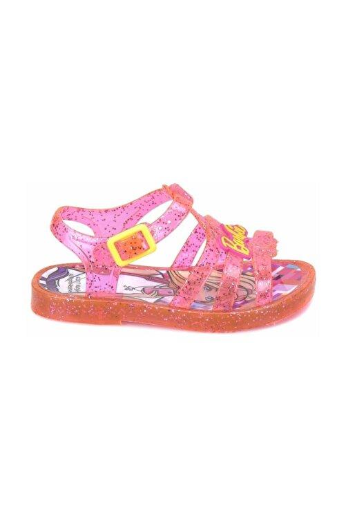 Barbie 92699 Fuşya Kız Çocuk Sandalet 100338025 2