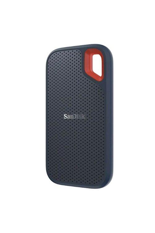 SanDisk Extreme 500GB Taşınabilir SSD SDSSDE60-500G-G25 2