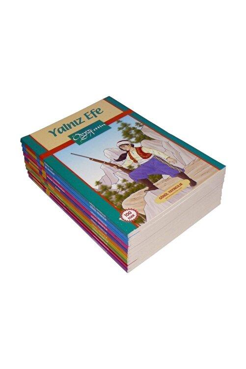 Gönül Yayıncılık Ömer Seyfettin Hikaye Seti 10'lu Set 2