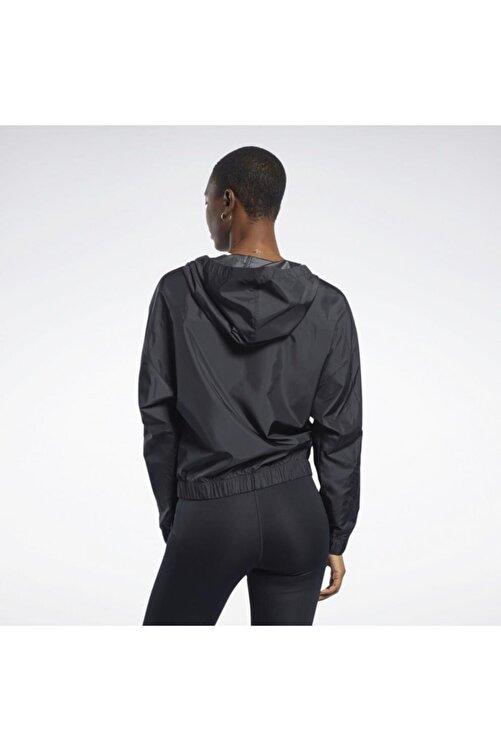 Reebok Fk6807 Kadın Siyah Sweat 2