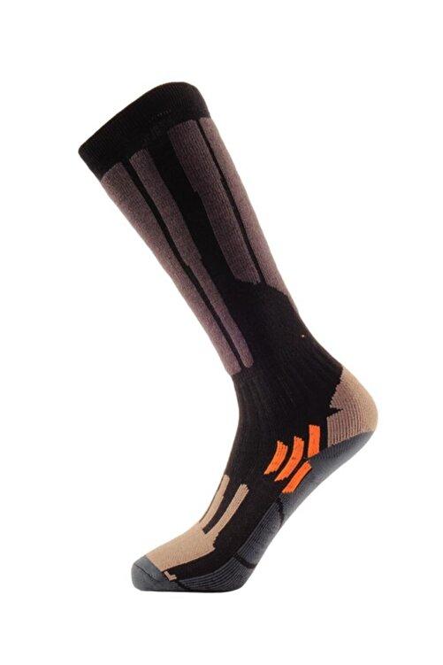 Panthzer Ski Socks Erkek Kayak Çorap 1