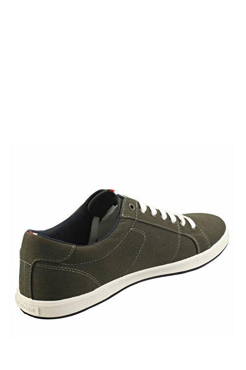 Tommy Hilfiger Erkek Iconic Long Lace Sneaker Erkek Ayakkabı Fm0fm01536 2