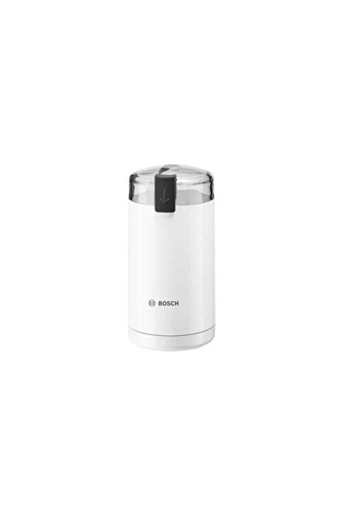 Bosch Tsm6a011w Kahve Değirmeni Ve Öğütücü Beyaz 1