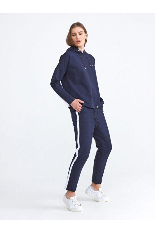 Xint Xınt Pamuklu Rahat Kesim Sweat Pantolon 2
