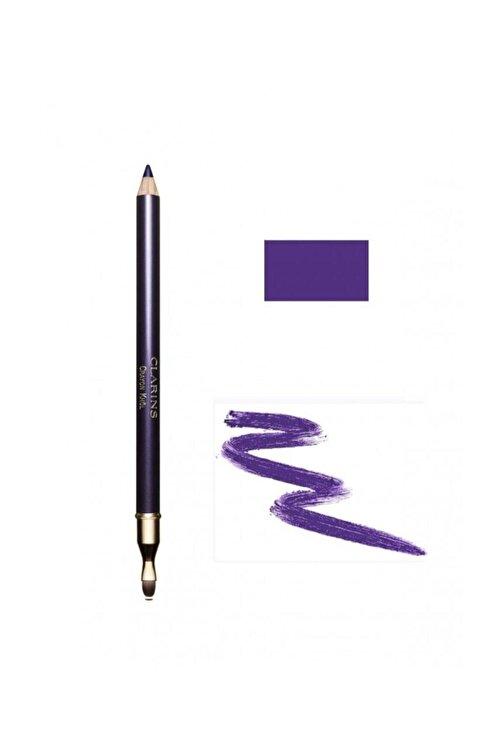 Clarins Crayon Khol 10 True Violet Göz Kalemi 3380814210916 1