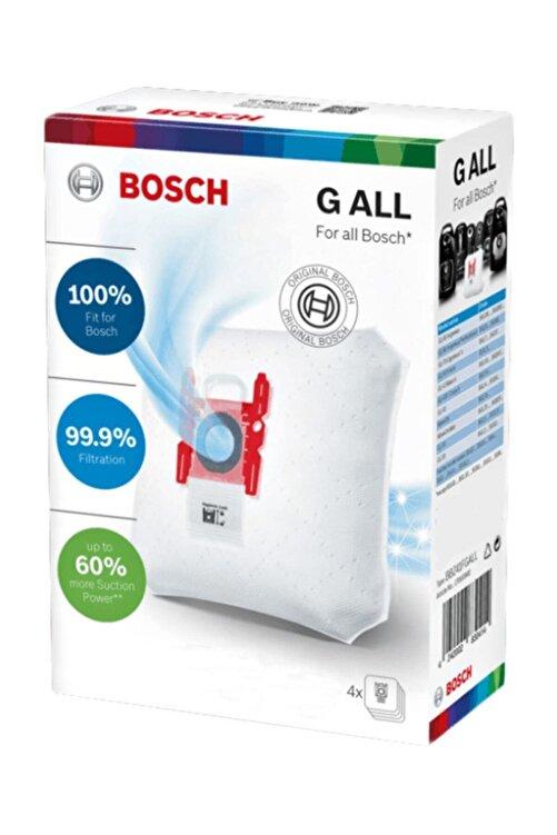 Bosch Type G Elektrikli Süpürge Toz Torbası G Tipi 1