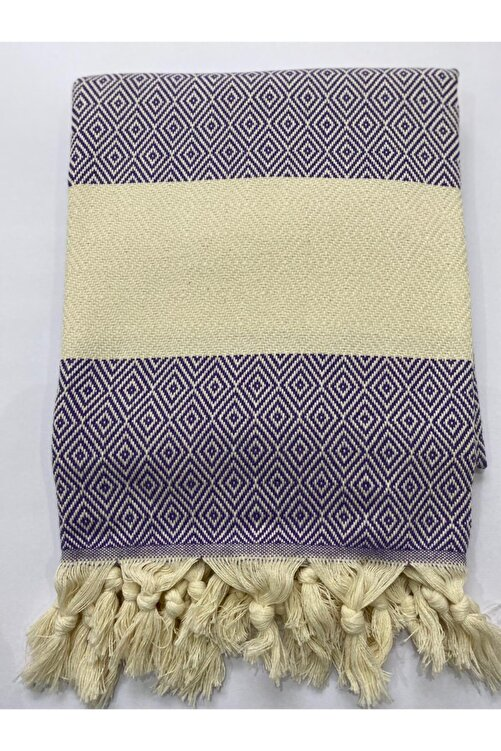 Yörem Tekstil Elmas Peştemal 1