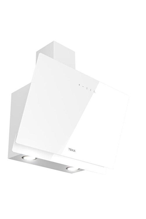 Teka Dvn 64030 Ttc Wh Beyaz Duvar Tipi Ankastre Davlumbaz 2