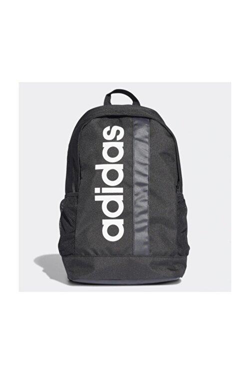 adidas LIN CORE BP Siyah Unisex Sırt Çantası 100480145 1