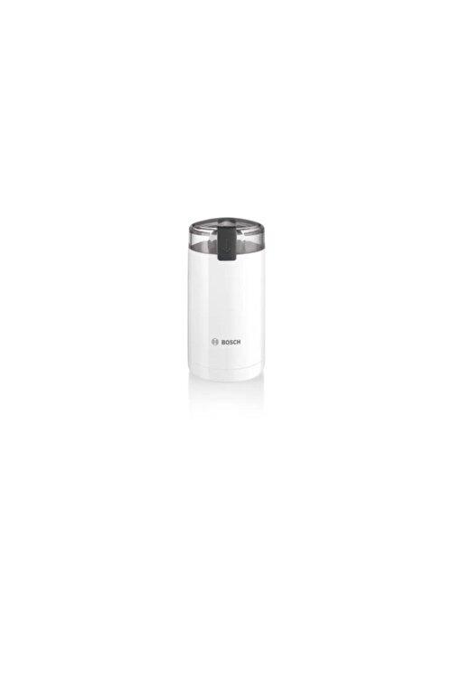 Bosch Tsm6a011w Kahve Değirmeni Ve Öğütücü Beyaz 2