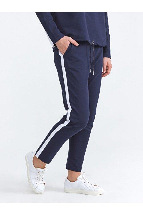 Xint Xınt Pamuklu Rahat Kesim Sweat Pantolon 1