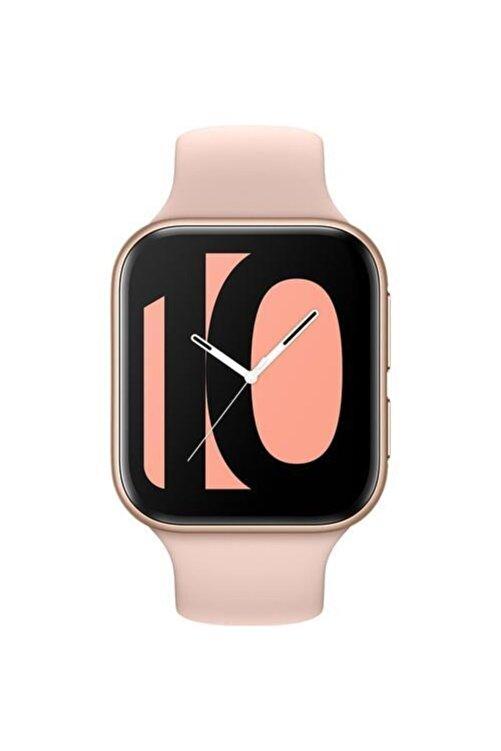 OPPO Watch 46mm Akıllı Saat Ow19w8 Gold ( Tr Garantili) 2