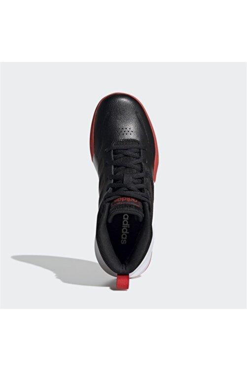 adidas Ownthegame K Wide (gs) Basketbol Ayakkabısı 2