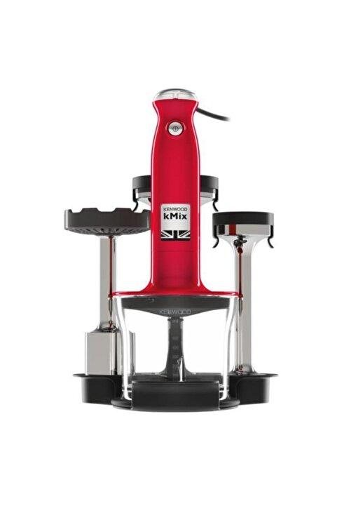 Kenwood Hdx754rd Kmix El Blender Seti - Kırmızı 1