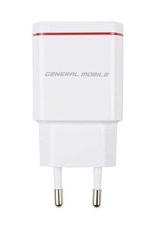 General Mobile General Mobil Gm6 Gm8 Gm8 Go Turbo Sarj Adaptörü 1