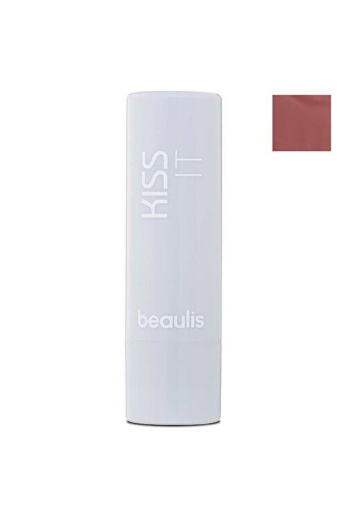 BEE BEAULİS Beaulis Kiss It Mat Ruj 111 Soft Kiss 2
