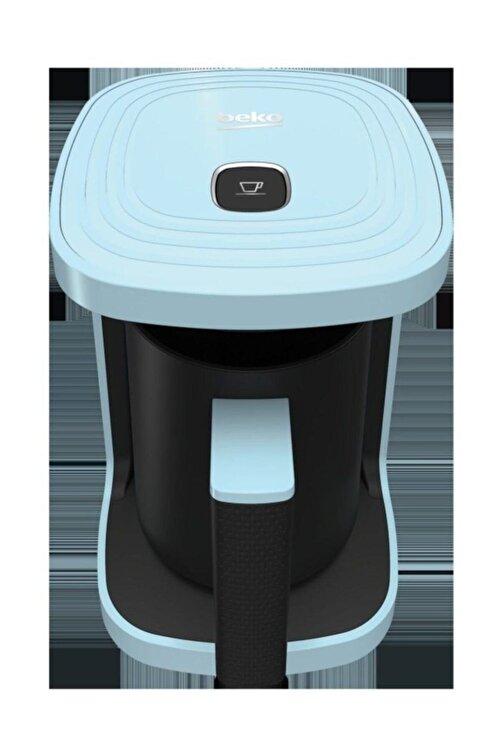 Beko Tkm 2940 M Mavi Kahve Makinesi 2
