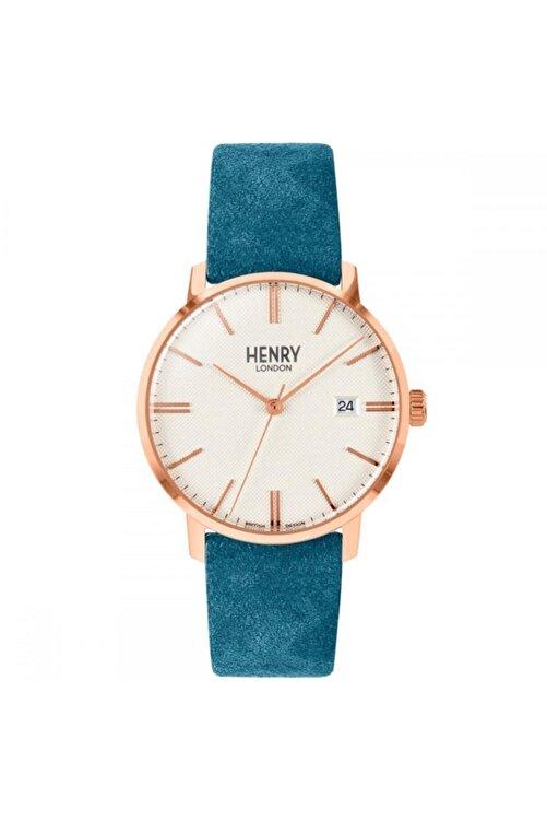 Henry London Hl40-s-0360 Unisex Kol Saati 1