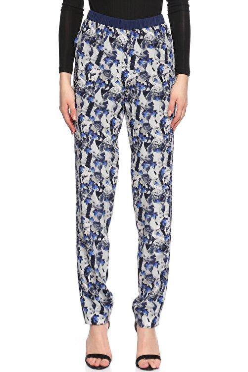 Prabal Gurung Lacivert Pantolon 1
