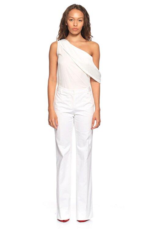 PHILOSOPHY FERRETTI Beyaz Pantolon 2