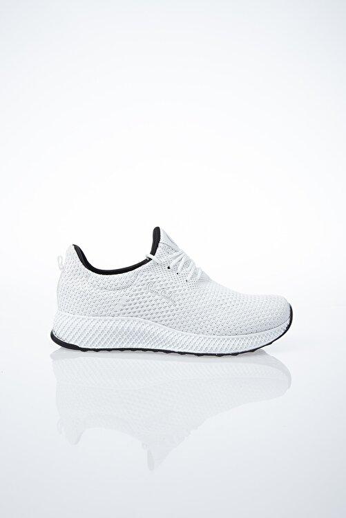 Pierre Cardin Kadın Günlük Spor Ayakkabı-Beyaz PCS-10248 1