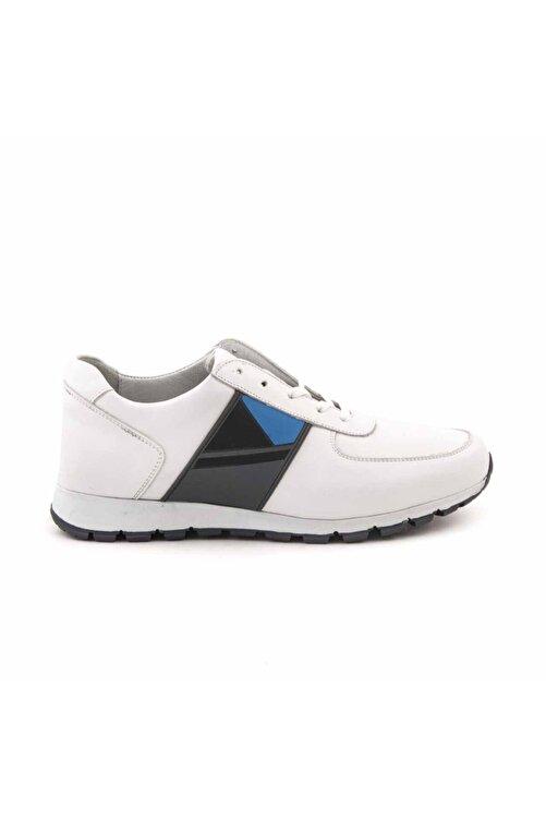 MOCASSINI Deri Erkek Spor & Sneaker 7473 1